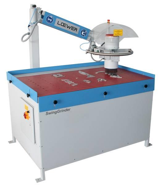 deburring machine small