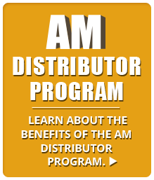 Learn About the Benefits of the AM Distributor Program